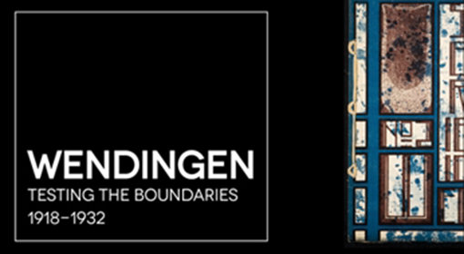 """Wendingen: Testing the Boundaries"""