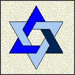 Jewish Life flyer
