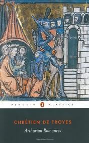 Arthurian Romances 3