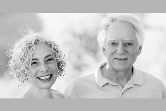 Vicky Reich & David Rosenthal of Stanford's LOCKSS Program