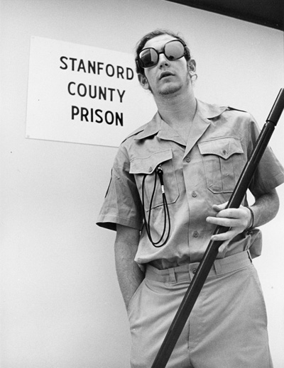 ethical issues stanford prison experiment An important but rarely discussed lesson of the stanford prison experiment  in the stanford prison experiment, there was no ethical oversight zimbardo took on the role of the prisoner .