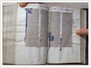 13th Century Bible
