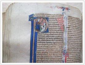 13th Century Bible 2
