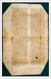 12th Century Leaf