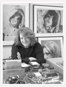 Lynn Hershman