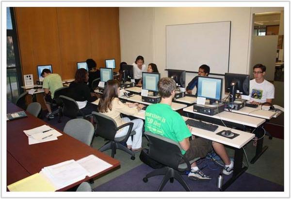 Digital Language Lab