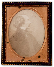 Kane Portrait