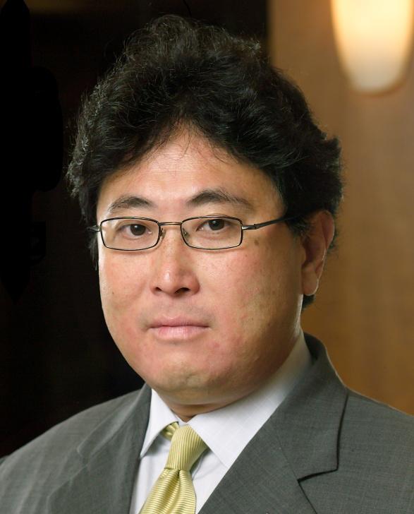 Frederick Tsao
