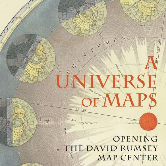 Stanford David Rumsey Map Center Tour