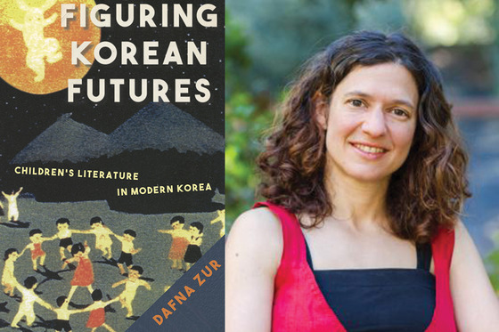 Children's Literature in Modern Korea (Stanford University Press, 2017); Dafna Zur, assistant professor of East Asian Languages and Cultures at Stanford, Stanford Humanities Center fellow.