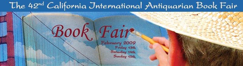 Antiquarian Book Fair Announcement.JPG