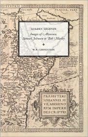 Book cover: Golden Legends