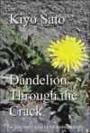 Dandelion Through the Crack by Kiyo Sato